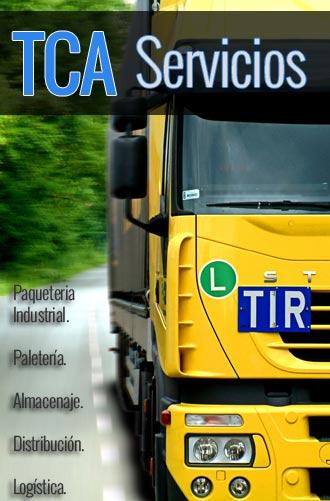 Tca-Servicios